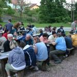 Családi kerékpártúra Zoboralján – Jó étvágyat! (foto: )