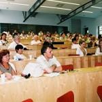 Zenepedagógiai konferencia – a konferencia résztvevői (foto: )