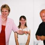 Zenepedagógiai konferencia – Józsa Mónika, Tóth Hajnalka, Erdei Péter (foto: Horváth Géza)