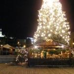 Karácsonyi hangverseny – Nyitra – karácsonyi hangulat (foto: Balla Viktória)