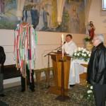 Feltámadási menet Zoboralján – 2008 – Licskó Bálint esperes úr  (foto: Čulák Éva)