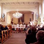 Feltámadási menet Zoboralján – 2008 – Isten áldd meg a Magyart (foto: Balkó György)
