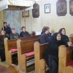 Feltámadási menet Zoboralján – 2008 – Csitári hívők (foto: Kisucky Pál)