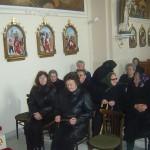 Feltámadási menet Zoboralján – 2008 – A hívők egy része (foto: Balkó Gábor)
