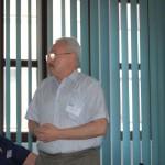 Tudományos konferencia – Balkó Gábor – KOLON Polgári Társulás – www.zoboralja.sk (foto: ENCEF)