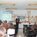 Tudományos konferencia – Adamov Dávid (foto: ENCEF)