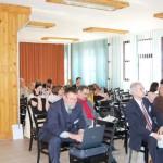 Tudományos konferencia(foto: ENCEF)