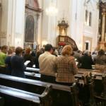 Feltámadási menet Zoboralján – Zoboralja Himnusza (foto: Maga Ferenc)