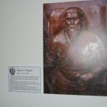Forgách Múzeum megnyitója – I. Forgách Simon (foto: Balkó Gábor)