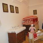 Forgách Múzeum megnyitója – Tiszta szoba (foto: Balkó Gábor)