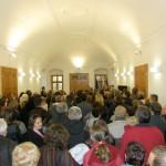 Forgách Múzeum megnyitója – Ünnepélyes megnyitó (foto: Borbély István)