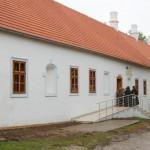 Forgách Múzeum megnyitója – A felújított kastély<br>Balkó Gábor (foto: Balkó Gábor)