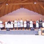 Zoboralji lakodalmas – Kolon, 2009.9.20. – Menyasszonyok: Lédec, Zsére, Kolon, Nagycétény (foto: Balkó Gábor)