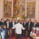 Énekkarok hangversenye – Gímesi Vegyeskar – karnagy Varga Imre (foto: Balkó Gábor)