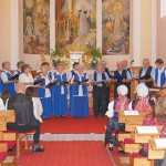 Énekkarok hangversenye – BALATON Daloskör – Balatonfűzfő (foto: Balkó Gábor)
