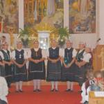 Énekkarok hangversenye – Nagycétényi KÚTYIKA Női Éneklőcsoport (foto: Balkó Gábor)