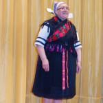 Rendhagyó borkóstoló Kolonban – 2010. máj. 24. – Süttő Mónika (foto: Balkó Gábor)