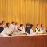 Rendhagyó borkóstoló Kolonban – 2010. máj. 24. – Sün Balázs és a többiek (foto: Balkó Gábor)