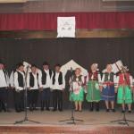 Felcsendül a dal Zoboralján – Zsére, 2010. máj. 23. – Gerencséri Rozmaring Hagyományőrző Csoport (foto: Varga Szilvia)