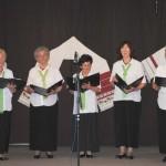 Felcsendül a dal Zoboralján – Zsére, 2010. máj. 23. – Vilonyai Nyugdíjasklub (foto: Varga Szilvia)