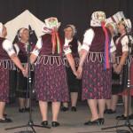 Felcsendül a dal Zoboralján – Zsére, 2010. máj. 23. – Visszhang Bédi Asszonykórus (foto: Varga Szilvia)