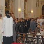 Feltámadási Menet – 2010 – mise/áldozás(foto: Maga Ferenc)