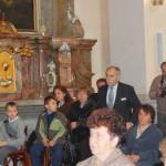 Feltámadási Menet – 2010 – bevonulás/iskola(foto: Maga Ferenc)