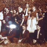 Magyarnak maradni – kiállítás – Esterházy János gróf a gímesi hagyományőrzőkkel (foto: Balkó Gábor)