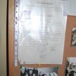 Magyarnak maradni – kiállítás – Jogfosztottság évei (foto: Balkó Gábor)