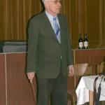 A jó bor termelésének buktatói – Dr. Rohály Gábor borbíró (foto: Maga Melinda)