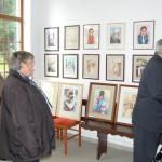 Dr. Simek Viktor képkiállítása és könyvbemutatója(foto: Balkó Gábor)