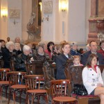 Feltámadási menet 2011 – Nyitra(foto: Maga Ferenc)