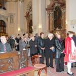 – szentáldozás (foto: Maga Ferenc)