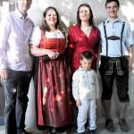 Felcsendül a dal Zoboralján – Sramli Kings (foto: Varga Szilvia)