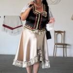 Felcsendül a dal Zoboralján – Bús Kati, nótaénekes (foto: Varga Szilvia)