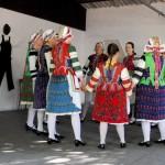 Felcsendül a dal Zoboralján – Zsérei Zsibrice Hagyományőrző Csoport (foto: Varga Szilvia)