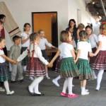 Felcsendül a dal Zoboralján – Szél fújja pántlikám – Csehi Gyermek Tánccsoport (foto: Varga Szilvia)
