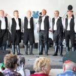 Felcsendül a dal Zoboralján – Csehi Férfi Éneklőcsoport (foto: Varga Szilvia)