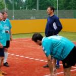 Felcsendül a dal Zoboralján – a műfüves focipálya átadása (foto: Varga Szilvia)