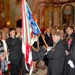Szent László emlékmise 2011 – Nyitra(foto: Balkó Gábor)