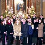 Berencsi Énekkar – Karácsonyi hangverseny (foto: Berencsi Énekkar)