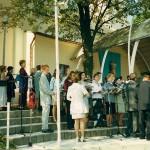 Berencsi Énekkar – Nagyboldogasszony ünnepe (foto: Berencsi Énekkar)