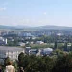 Nagyboldogasszony búcsú a nyitrai Kálvárián – keresztút – Nyitra – Tormos (foto: Balkó Gábor)