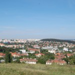 Nagyboldogasszony búcsú a nyitrai Kálvárián – keresztút – Nyitra, Csermány – Klokocsina (foto: Balkó Gábor)