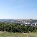 Nagyboldogasszony búcsú a nyitrai Kálvárián – keresztút – Nyitra, Alsó és Felső Köröskény – az épülő R1-es gyorsforgalmi (foto: Balkó Gábor)