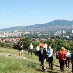 Nagyboldogasszony búcsú a nyitrai Kálvárián – keresztút(foto: Balkó Gábor)