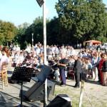 Nagyboldogasszony búcsú a nyitrai Kálvárián(foto: Balkó Gábor)