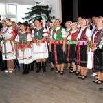 35 éves a Gerencséri Rozmaring Hagyományőrző Csoport – közös éneklés (foto: Varga Szilvia)