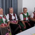 35 éves a Gerencséri Rozmaring Hagyományőrző Csoport – Csitári Menyecske Éneklőcsoport (foto: Varga Szilvia)