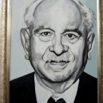 Kiállítás – 100 éves a Nyitrai református Templom – Berecz István (foto: Balkó Gábor)